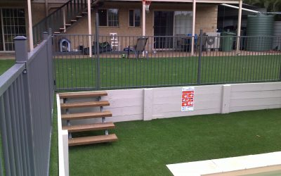 Artificial grass: Faking it takes off, even in Mosman