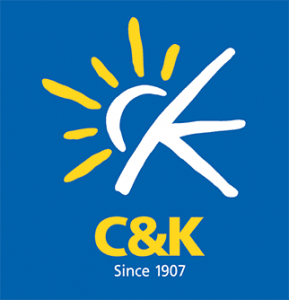 c and k