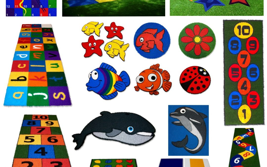 YOUR Logo and other design's now available in synthetic grass